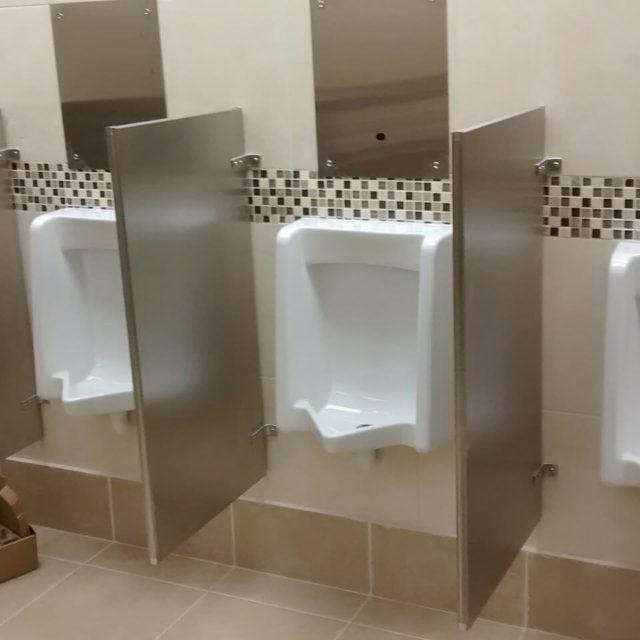 Trinidad Bathroom Installation