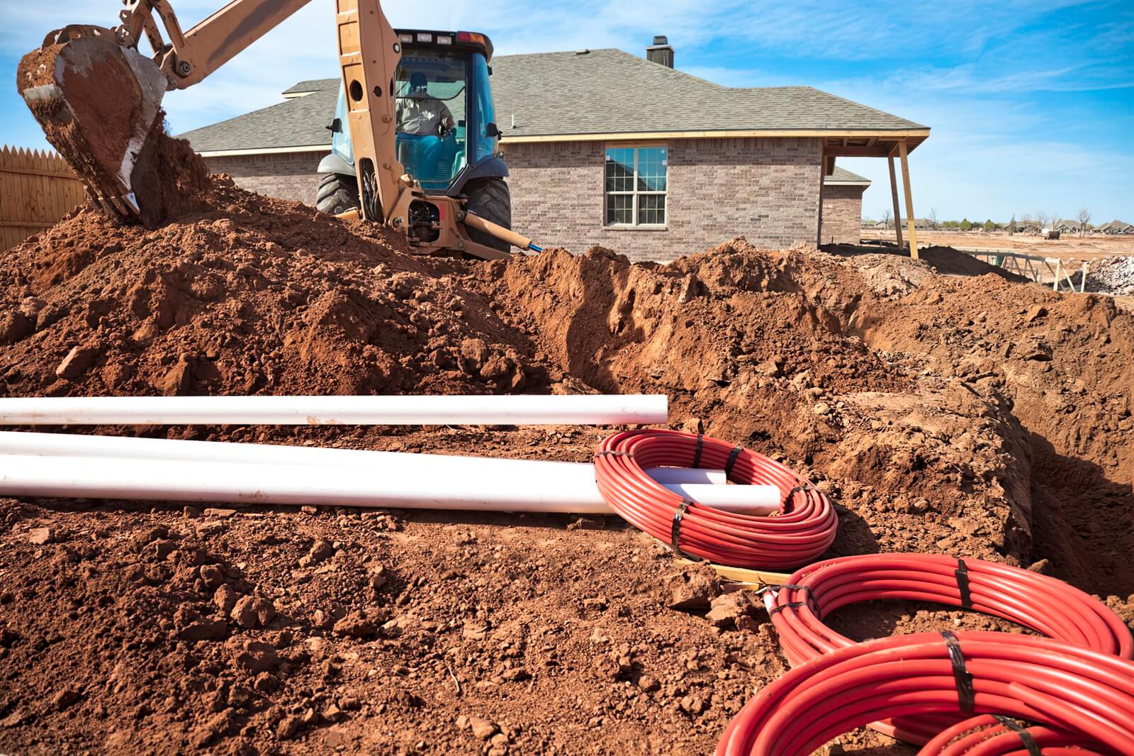 How to Price Plumbing for New House