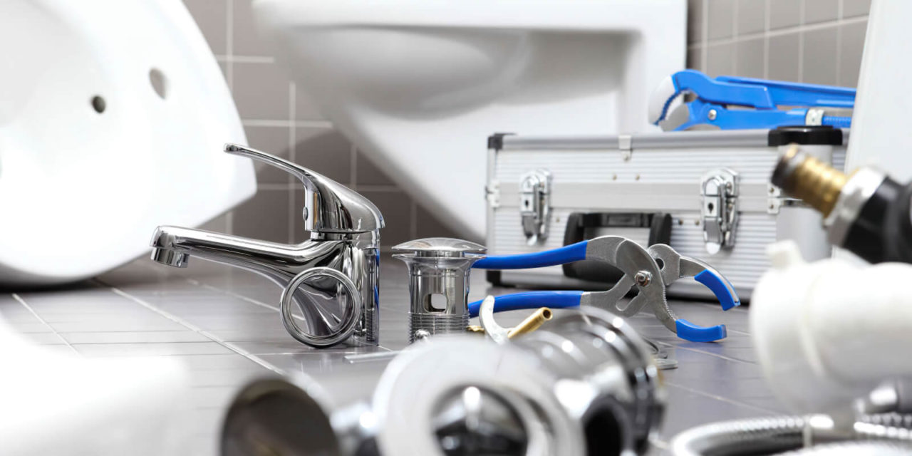 What are Plumbing Services?